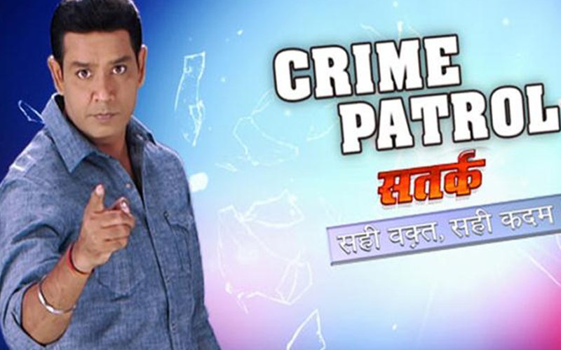 Crime Patrol To Air Sensational Patnagarh Parcel Bomb Case